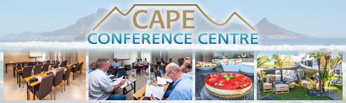 Cape Conference Centre - Cape Town